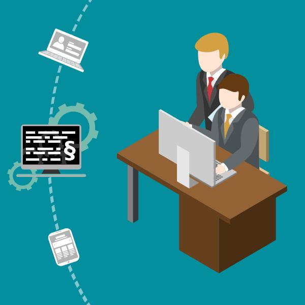 Ochrona danych osobowych wrozwiązaniach IT