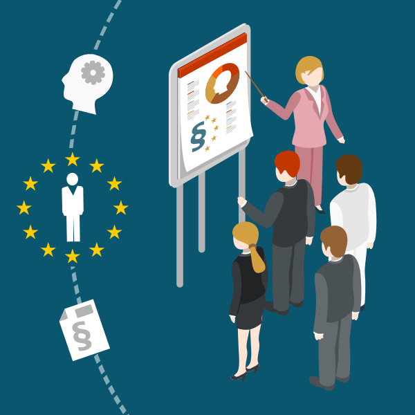 Jak przygotować się donowych przepisów przedunijną reformą RODO (GDPR) - szkolenie RODO