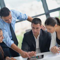 Ochrona danych osobowych dla przedsiębiorców z sektora ICT